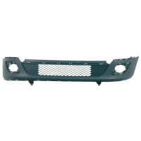 Front bumper lower for ford fiesta 2006 to 2008 Lucana Bumper and accessories