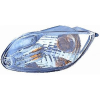 Arrow headlight left for Ford Focus 1998 to 2001 crystal Lucana Headlights and Lights