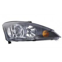 Headlight left front headlight for Ford Focus 2001 to 2004 xenon Lucana Headlights and Lights