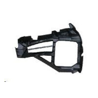 Right Bracket Rear bumper for Ford Focus 2005 to 2010 Lucana Bumper and accessories