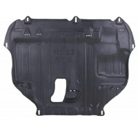 Carter protection lower engine for Ford Focus 2005 to 2007 diesel Lucana Bumper and accessories