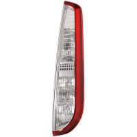 Lamp LH rear light for Ford Focus 2005 to 2010 estate led hella Headlights and Lights