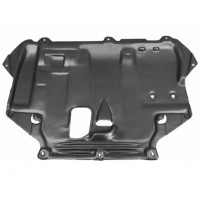 Carter protection lower engine for Ford Focus 2011 onwards Lucana Bumper and accessories