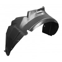 Stone Left front for Ford Ka 2009 onwards Lucana Bumper and accessories