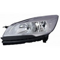 Headlight left front headlight for Ford Kuga 2013 onwards halogen eco Lucana Headlights and Lights