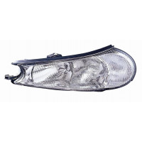 Headlight left front headlight for Ford Mondeo 1998 to 2000 Lucana Headlights and Lights