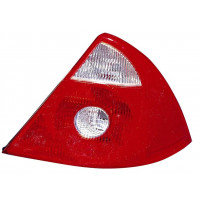 Lamp RH rear light for Ford Mondeo 2003 to 2005 White Red Lucana Headlights and Lights