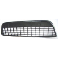 The central grille front bumper for Ford Mondeo 2007 onwards with chrome bezel Lucana Bumper and accessories