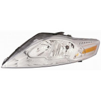 Headlight left front headlight for Ford Mondeo 2011 onwards Lucana Headlights and Lights