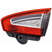 Lamp RH rear light for Ford Mondeo 2011 onwards sw inside led hella Headlights and Lights
