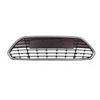The central grille front bumper for Ford Mondeo 2011 onwards with chrome bezel Lucana Bumper and accessories