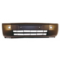 Front bumper for Ford Tourneo connect 2006 onwards black Lucana Bumper and accessories