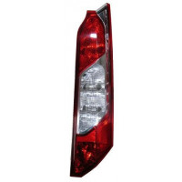 Lamp LH rear light for Ford Tourneo connect 2013 in then bottom Lucana Headlights and Lights