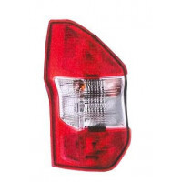 Lamp LH rear light for Ford Tourneo courier 2013 onwards Lucana Headlights and Lights