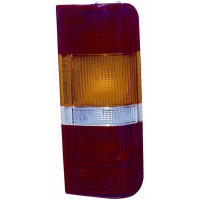 Lamp LH rear light for Ford Transit 1986 to 2002 Lucana Headlights and Lights