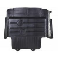 Carter protection moteur inférieure pour Ford Transit 2000 à 2006 Lucana Pare-chocs et Accessoires