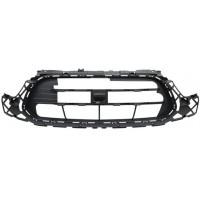 Soporte parachoques delantero para Ford Transit 2013 en adelante superior Lucana Parachoques y Accesorios