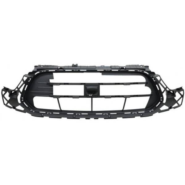 Supporto paraurti anteriore per ford transit 2013 in poi superiore Lucana Paraurti ed accessori
