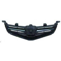 Bezel front grille Honda Accord 2003 to 2005 Lucana Bumper and accessories