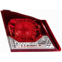 Lamp LH rear light Honda Civic 2008 onwards 4 ports internal hybrid Lucana Headlights and Lights