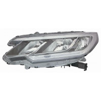 Headlight right front headlight Honda CR-V 2015 onwards with drl led Lucana Headlights and Lights