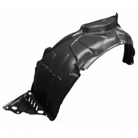 Stone Left Front Honda Jazz 2004 to 2008 Lucana Bumper and accessories