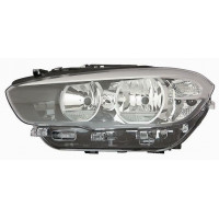 Headlight right front headlight for BMW 1 SERIES F20 F21 2015 onwards Lucana Headlights and Lights