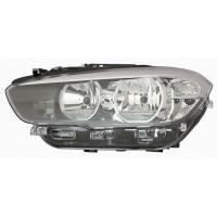Headlight left front headlight for BMW 1 SERIES F20 F21 2015 onwards Lucana Headlights and Lights