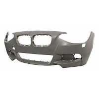 Front bumper for BMW 1 SERIES F20 F21 2011 MTECH- with headlight washer holes Lucana Bumper and accessories