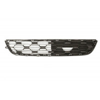 Lower grille front bumper for Citroen C1 2014 onwards Lucana Bumper and accessories