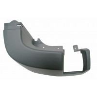 Right-hand sill rear bumper for Ford Transit 2013 onwards Lucana Bumper and accessories