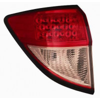 Lamp LH rear light for Honda hrv 2015 onwards outside led Lucana Headlights and lights