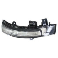 Arrow left rear view mirror for MITSUBISHI OUTLANDER 2012 onwards Lucana Headlights and Lights