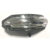 Arrow left rear view mirror for Toyota RAV 4 2013 onwards Lucana Headlights and Lights