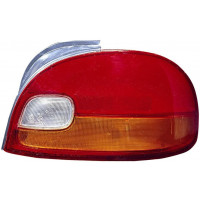 Lamp LH rear light for Hyundai Accent 1995 to 1997 4-5 ports Lucana Headlights and Lights