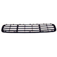 The central grille front bumper for Hyundai Elantra 2000 to 2003 Lucana Bumper and accessories