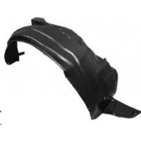 Rock trap right front for Hyundai Getz 2002 to 2005 and from 2005 onwards Lucana Bumper and accessories