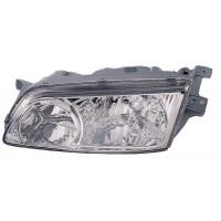 Headlight right front headlight for Hyundai H1 2004 to 2005 Lucana Headlights and Lights