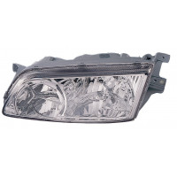 Headlight left front headlight for Hyundai H1 2004 to 2005 Lucana Headlights and Lights