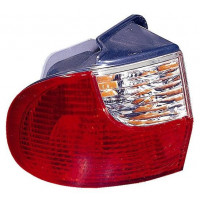 Lamp RH rear light for Hyundai H1 1995 to 2005 outside Lucana Headlights and Lights