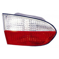 Lamp LH rear light for Hyundai H1 1995 to 2005 Inside Lucana Headlights and Lights