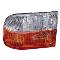 Lamp LH rear light for Hyundai H100 pick-up 1996 to 2003 Lucana Headlights and Lights