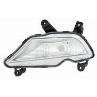 DRL front left-hand daytime running light for Hyundai i20 2014 onwards 5 doors Lucana Headlights and Lights