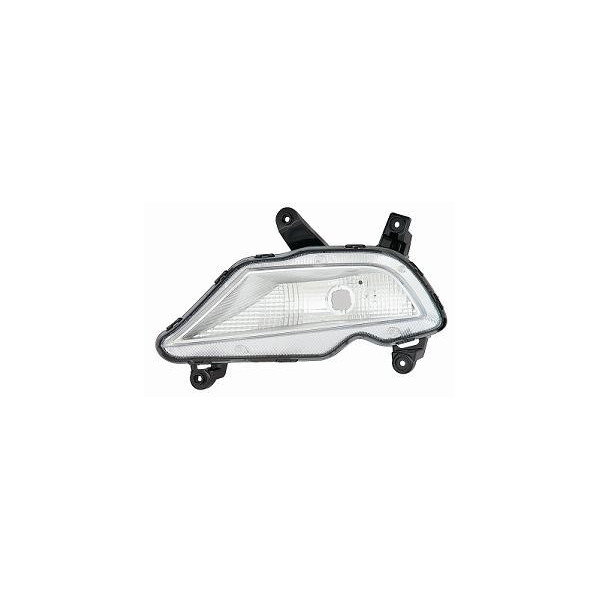 DRL front left-hand daytime running light for Hyundai i20 2014 onwards 5 doors Aftermarket Lighting