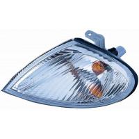 Arrow right headlight for Hyundai lantra 1998 to 2000 Lucana Headlights and Lights