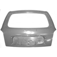 Tailgate posteriroe for Hyundai santafe 2000 to 2006 Lucana Plates and Frameworks