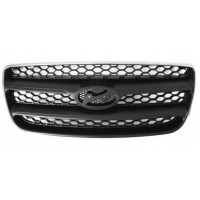Bezel front grille to Hyundai santafe 2006 to 2010 gls gl if Lucana Bumper and accessories