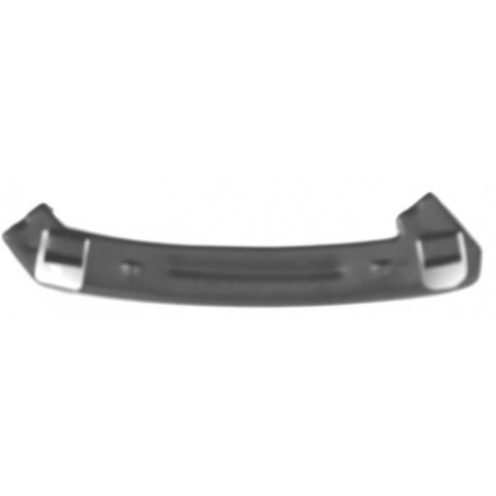 Right Bracket Front bumper sottofaro for santafe 2006-2010 in iron Aftermarket Plates