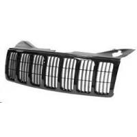 Grille screen for for jeep Grand Cherokee 2005 to 2008 with the frame to be painted Lucana Bumper and accessories
