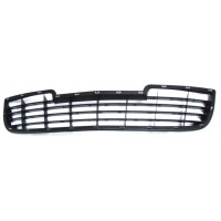 The central grille front bumper for the Lancia Musa 2004 to 2007 FIAT Bumper and accessories